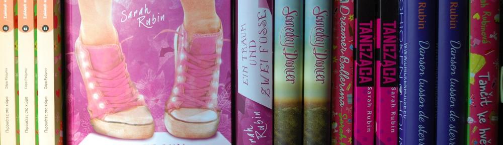 Sarah Rubin Books