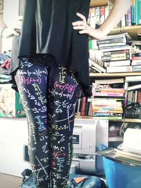 Mathematical Leggings!