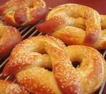 pretzel
